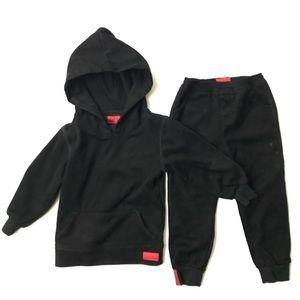 Haus of Jr Hoodie & Pants Outfit
